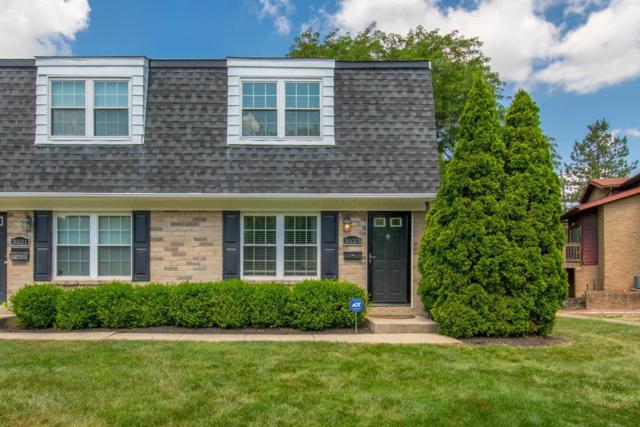 3523 Sunset Drive, Upper Arlington, OH 43221 (MLS #218025456) :: Berkshire Hathaway HomeServices Crager Tobin Real Estate