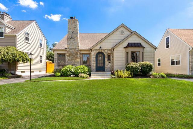 45 Sheffield Road, Columbus, OH 43214 (MLS #218025474) :: Keller Williams Classic Properties