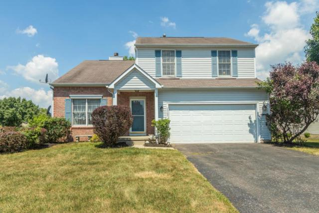 7362 Winchester Cathedral Court, Canal Winchester, OH 43110 (MLS #218025489) :: RE/MAX ONE