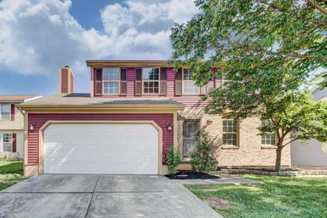 2740 Salem Hills Court, Pickerington, OH 43147 (MLS #218025528) :: Signature Real Estate