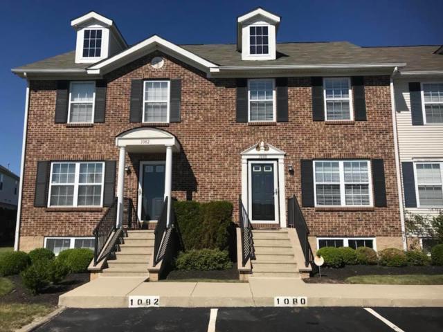 1080 Shady Lake Drive, Columbus, OH 43228 (MLS #218025530) :: Signature Real Estate