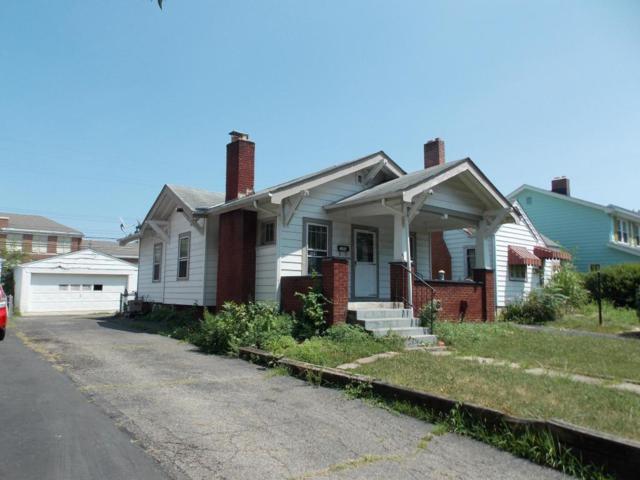 156 S Roys Avenue, Columbus, OH 43204 (MLS #218025536) :: Susanne Casey & Associates