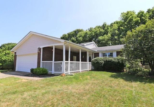 2751 Delcane Drive, Columbus, OH 43235 (MLS #218025548) :: Berkshire Hathaway HomeServices Crager Tobin Real Estate