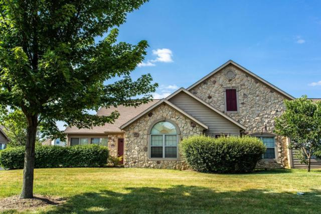 3622 Niblick Place, Powell, OH 43065 (MLS #218025552) :: Berkshire Hathaway HomeServices Crager Tobin Real Estate