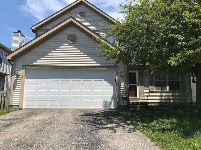 6662 Winbarr Way, Canal Winchester, OH 43110 (MLS #218025570) :: Berkshire Hathaway HomeServices Crager Tobin Real Estate