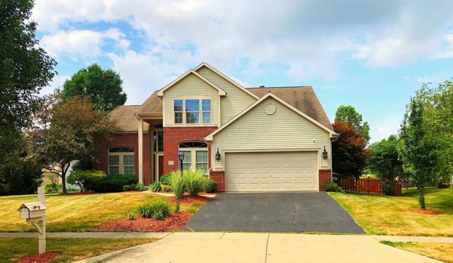717 Preston Trails Drive, Pickerington, OH 43147 (MLS #218025573) :: Berkshire Hathaway HomeServices Crager Tobin Real Estate