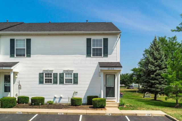 6726 Lagrange Drive 54G, Canal Winchester, OH 43110 (MLS #218025592) :: The Mike Laemmle Team Realty