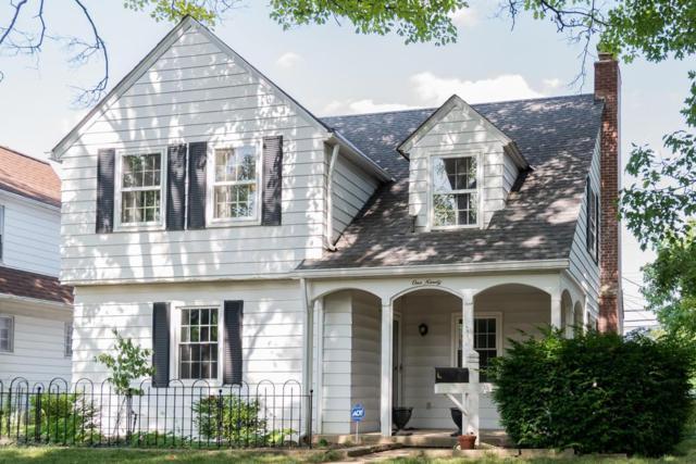 190 S Roys Avenue, Columbus, OH 43204 (MLS #218025616) :: Susanne Casey & Associates