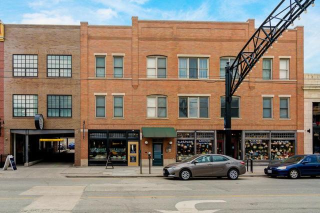 769 N High Street #307, Columbus, OH 43215 (MLS #218025618) :: The Columbus Home Team