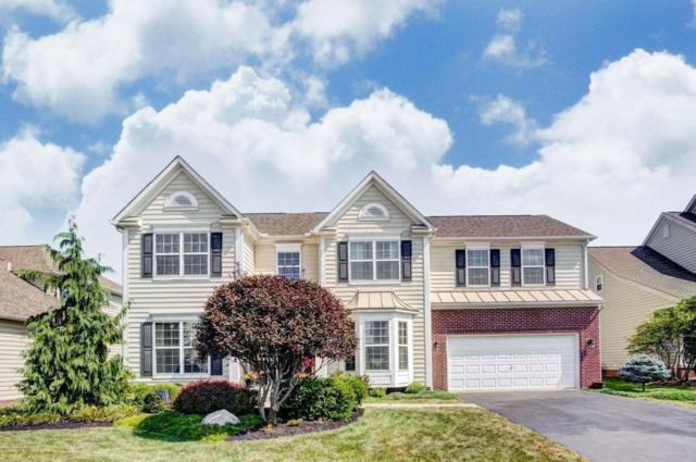 6150 Janes Way, Hilliard, OH 43026 (MLS #218025619) :: Shannon Grimm & Partners