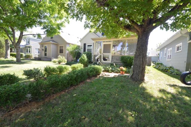 886 Mcclain Road, Columbus, OH 43212 (MLS #218025640) :: Julie & Company