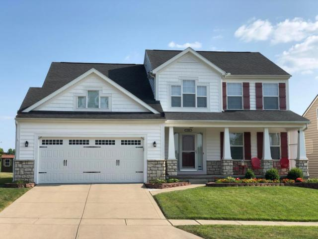 1900 Declaration Drive, Lancaster, OH 43130 (MLS #218025641) :: RE/MAX ONE