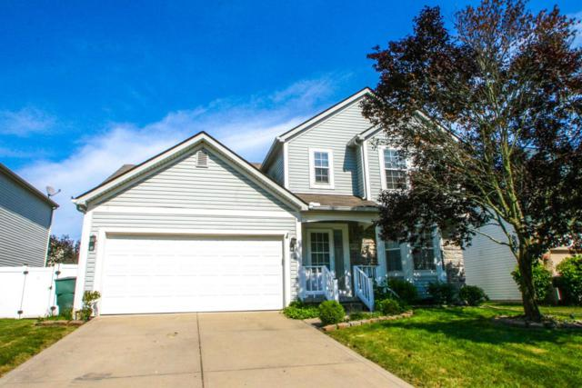 3870 Highland Bluff Drive, Groveport, OH 43125 (MLS #218025648) :: RE/MAX ONE