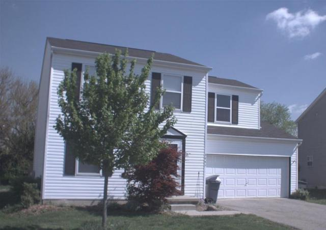 3557 Motts Place Court, Canal Winchester, OH 43110 (MLS #218025658) :: RE/MAX ONE