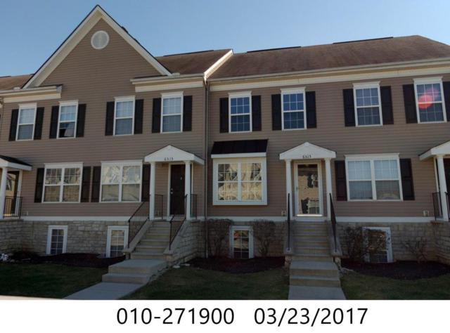 6513 Nottinghill Trail Drive, Canal Winchester, OH 43110 (MLS #218025667) :: RE/MAX ONE