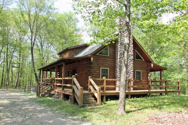 11692 Woodland Ridge Road, Rockbridge, OH 43149 (MLS #218025671) :: CARLETON REALTY