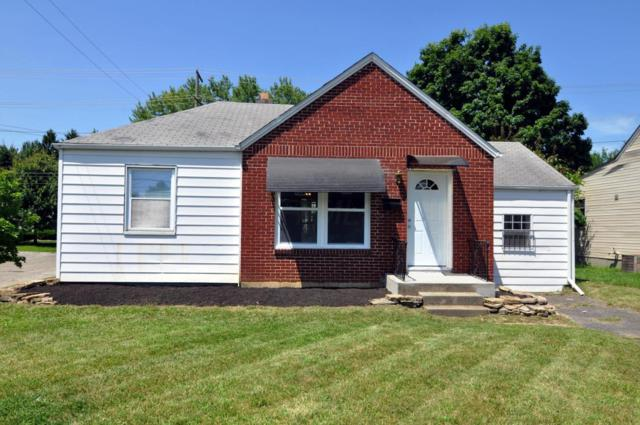 2852 E Livingston Avenue, Columbus, OH 43209 (MLS #218025675) :: Signature Real Estate