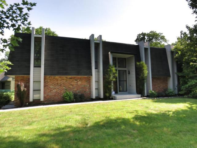 125 Forest Ridge Place, Columbus, OH 43235 (MLS #218025716) :: Berkshire Hathaway HomeServices Crager Tobin Real Estate