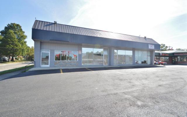 5566 N High Street, Columbus, OH 43214 (MLS #218025742) :: Shannon Grimm & Partners