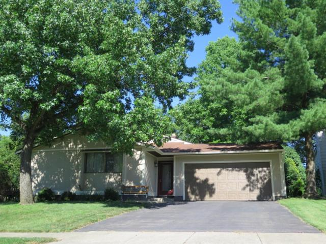 8838 Greenburg Drive, Powell, OH 43065 (MLS #218025749) :: The Raines Group