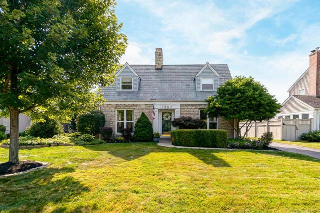 1982 Edgemont Road N, Upper Arlington, OH 43212 (MLS #218025753) :: Julie & Company