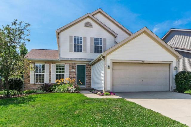 1255 Colette Court, Columbus, OH 43228 (MLS #218025807) :: Signature Real Estate