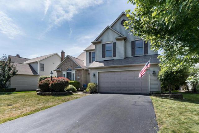 3465 Royal Dornoch Circle, Delaware, OH 43015 (MLS #218025815) :: Shannon Grimm & Partners