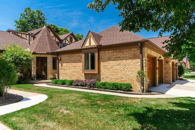 3339 Mansion Way #2, Columbus, OH 43221 (MLS #218025817) :: Shannon Grimm & Partners
