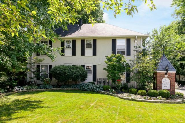 1631 Roxbury Road B7, Columbus, OH 43212 (MLS #218025818) :: Julie & Company