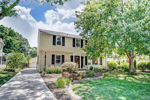 2664 Coventry Road, Upper Arlington, OH 43221 (MLS #218025823) :: The Columbus Home Team