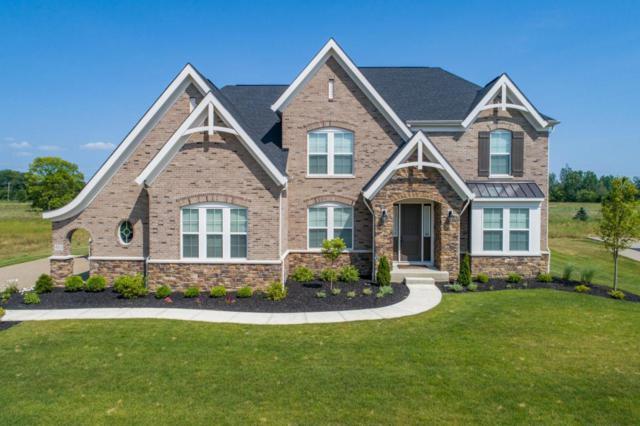 6511 Marshview Drive, Hilliard, OH 43026 (MLS #218025843) :: Shannon Grimm & Partners