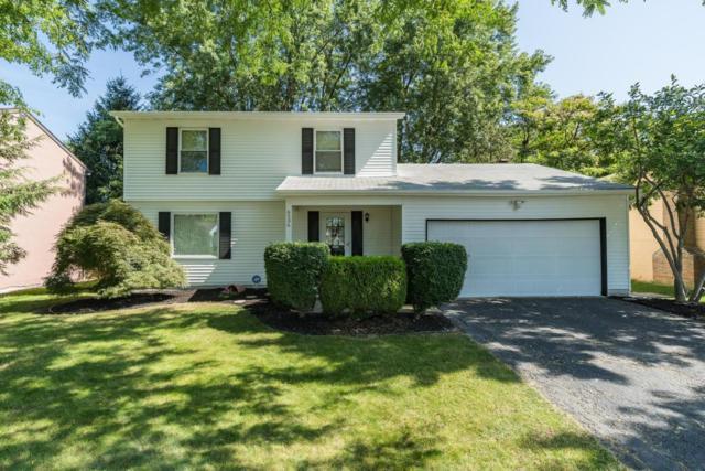 6536 Benjamin Drive, Reynoldsburg, OH 43068 (MLS #218025844) :: Susanne Casey & Associates
