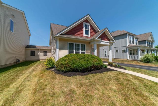503 Timbersmith Drive, Delaware, OH 43015 (MLS #218025847) :: Shannon Grimm & Partners