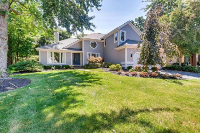 936 Old Pine Drive, Columbus, OH 43230 (MLS #218025886) :: Berkshire Hathaway HomeServices Crager Tobin Real Estate