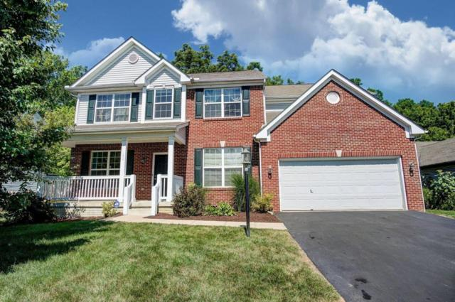 163 Leasure Drive, Pickerington, OH 43147 (MLS #218025904) :: RE/MAX ONE