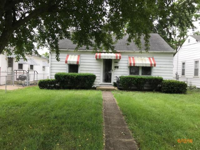 1412 E Mulberry Street, Lancaster, OH 43130 (MLS #218025907) :: RE/MAX ONE