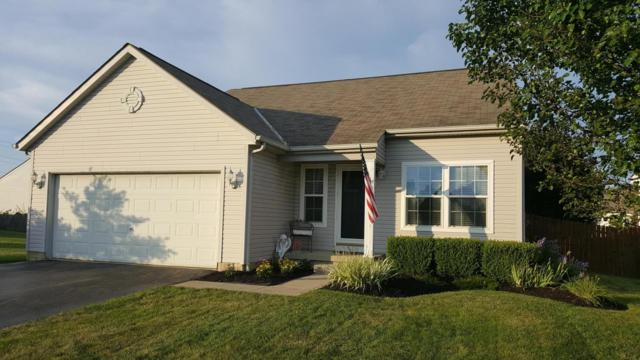 660 Smithers Drive, Reynoldsburg, OH 43068 (MLS #218025911) :: RE/MAX ONE