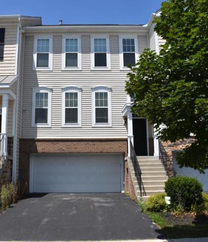 4136 Adalric Drive, Columbus, OH 43219 (MLS #218025913) :: Berkshire Hathaway HomeServices Crager Tobin Real Estate