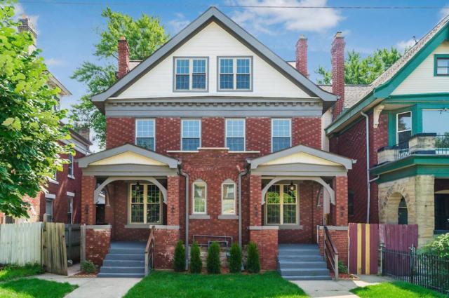 60 Sherman Avenue, Columbus, OH 43205 (MLS #218025917) :: e-Merge Real Estate