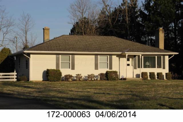 435 Waggoner Road, Reynoldsburg, OH 43068 (MLS #218025919) :: RE/MAX ONE