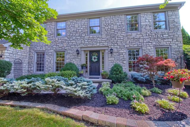 7830 Windwood Drive, Dublin, OH 43017 (MLS #218025929) :: Berkshire Hathaway HomeServices Crager Tobin Real Estate