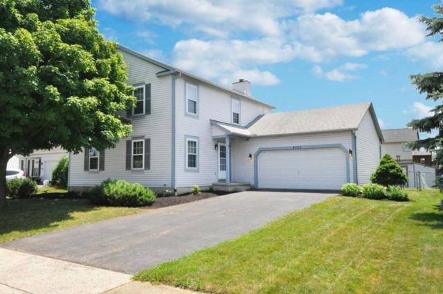 4355 Seashell Court, Grove City, OH 43123 (MLS #218025930) :: RE/MAX ONE