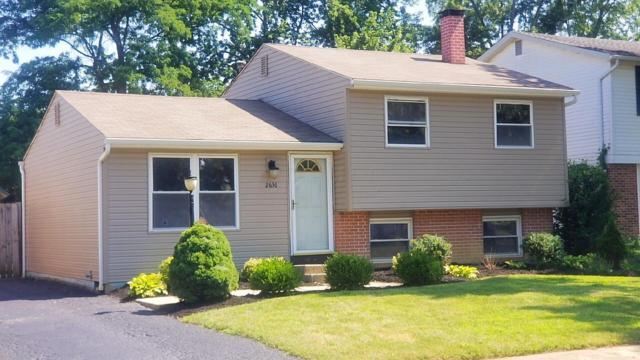 2636 Stonington Avenue, Grove City, OH 43123 (MLS #218025948) :: RE/MAX ONE