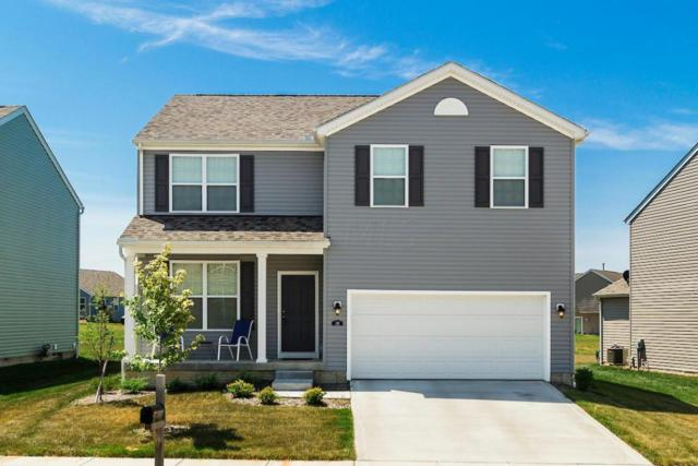 112 Faulkner Drive, Lithopolis, OH 43136 (MLS #218025952) :: Berkshire Hathaway HomeServices Crager Tobin Real Estate