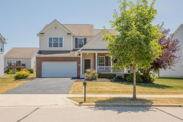 78 Winding Valley Drive, Delaware, OH 43015 (MLS #218025956) :: Shannon Grimm & Partners