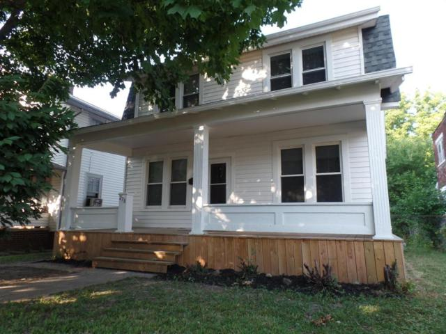 278 N Warren Avenue, Columbus, OH 43204 (MLS #218025959) :: Susanne Casey & Associates