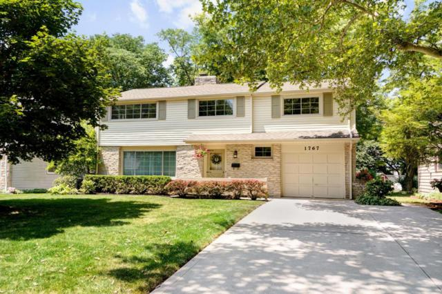 1767 Glenn Avenue, Columbus, OH 43212 (MLS #218025969) :: Julie & Company