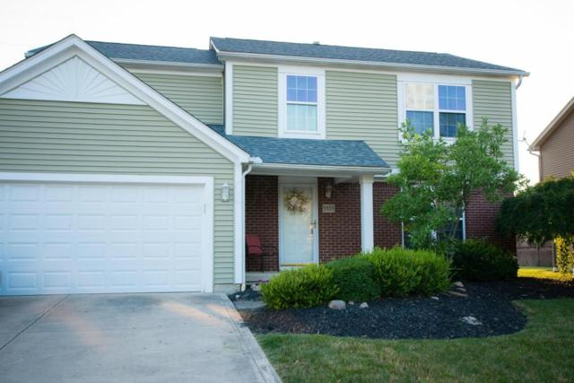 3553 Lake Mead Drive, Grove City, OH 43123 (MLS #218025980) :: RE/MAX ONE