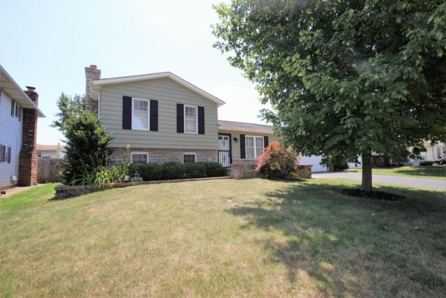 2251 Blodwen Circle, Grove City, OH 43123 (MLS #218025996) :: RE/MAX ONE