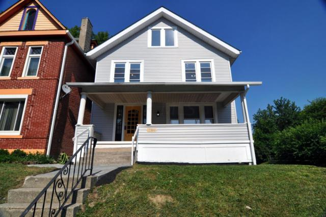 1024 Oakwood Avenue, Columbus, OH 43206 (MLS #218026007) :: Susanne Casey & Associates